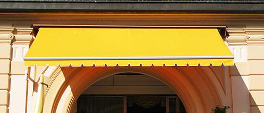 Fegalux zonwering Driebergen-Rijsenburg